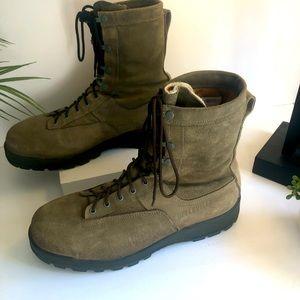 Belleville USAF 6755 - Men's Leather Boot - 12 M